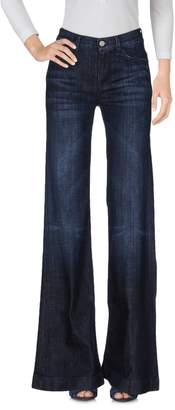 7 For All Mankind Denim pants - Item 42524889KR