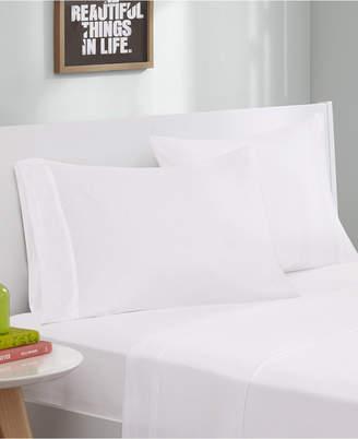 Jla Home Intelligent Design Cotton Blend Jersey Knit 3-pc Twin Xl Sheet Set Bedding