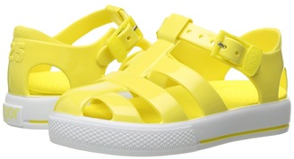 Igor - Tenis Solid Girl's Shoes $28 thestylecure.com
