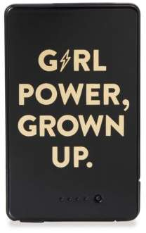 Sonix Girl Power Charger