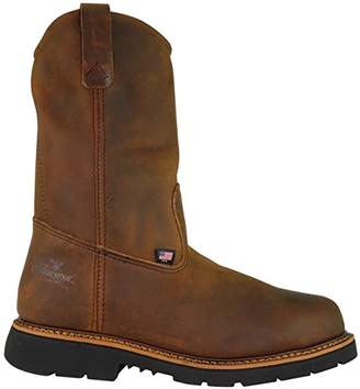 Thorogood Wellington Safety Toe Work Boot