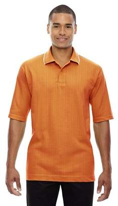 Extreme Men's Edry Needle Out Interlock Polo Shirt 85067