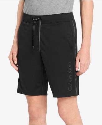 """Calvin Klein Men's Lightweight 9"""" inch Shorts"""