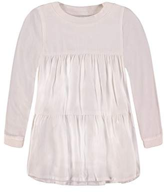 Marc O'Polo Marc O' Polo Kids Girl's Tunika 1/1 Arm Blouse