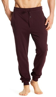 Unsimply Stitched Lightweight Knit Jogger $59 thestylecure.com