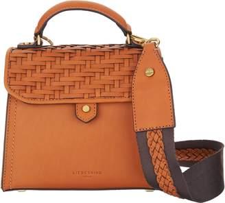 Liebeskind Berlin Pebble Leather Mini Bag Glendale