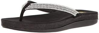 Volatile Women's Tira Flat Sandal