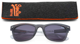 Unisex Fashion Designer Sunglasses With Case