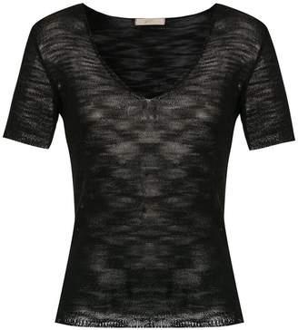 Nk v-neck t-shirt