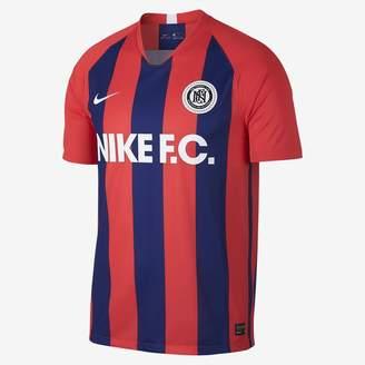 Nike Men's Soccer Jersey F.C. Home