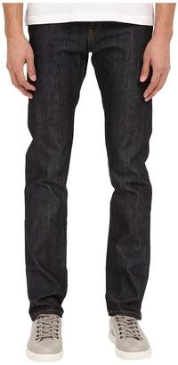 Naked & Famous Denim Super Skinny Guy Left Hand Twill Selvedge Denim Jeans Men's Jeans