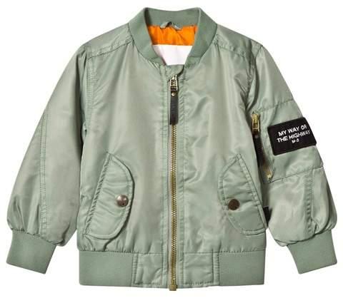 Sea Spray Hiker Jacket