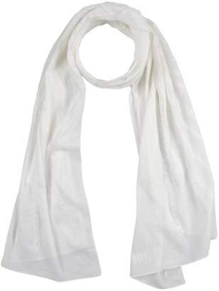 Jimmy Choo Oblong scarves