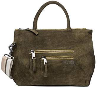 Replay Fw3674.002.a3054, Women's Handbag, Grün (Military Green), (B x H T)