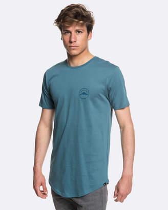 Quiksilver Mens Quik And Co T Shirt