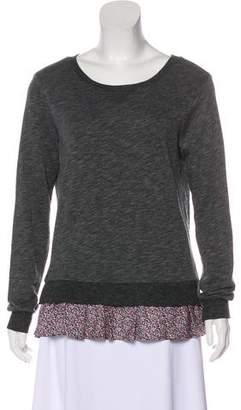 Clu Double V Sweatshirts