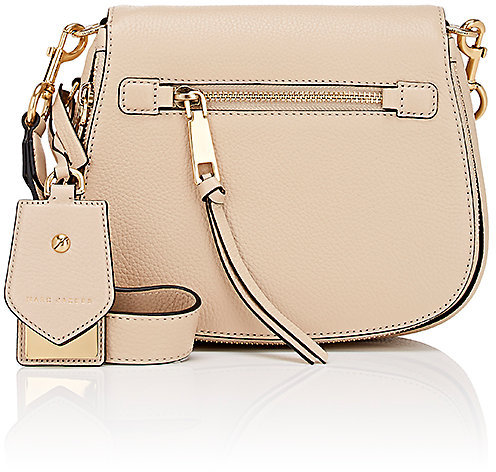 Marc Jacobs Marc Jacobs Women's Recruit Small Saddle Bag