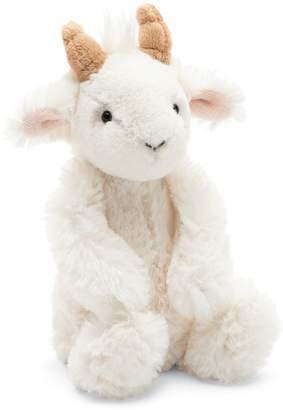 Jellycat Small Bashful Goat Stuffed Animal
