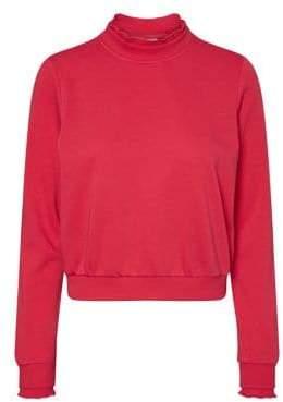 Noisy May Olivia Long-Sleeve Sweatshirt
