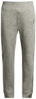 Raey - Pocket Front Cashmere Blend Track Pants - Mens - Grey