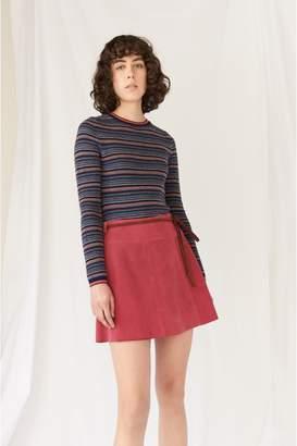 MiH Jeans Rosemoor Skirt