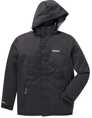 Regatta Thornridge Fleece Lined Waterproof Jacket
