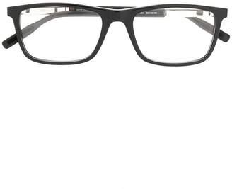 Montblanc square shaped glasses