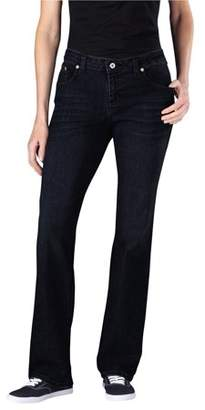 Dickies Women's Relaxed Straight Leg Jean