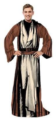 """Northwest Company The Star Wars® Jedi Knight Comfy Throw (46""""x71"""")"""