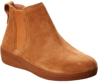 43f972fdd0e7 FitFlop Women s Boots - ShopStyle