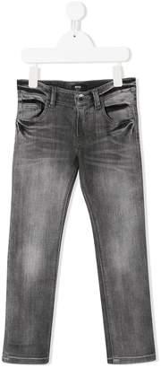 Boss Kids skinny-fit jeans