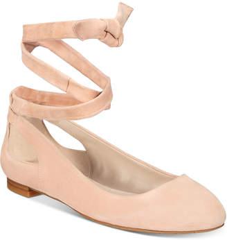 Kenneth Cole New York Women Wilhelmina Ballet Flats Women Shoes