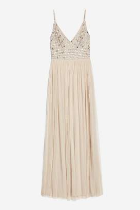 **Maeve Maxi Dress by Lace & Beads
