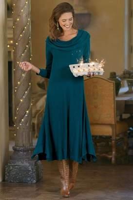 Soft Surroundings B'Call Dress I