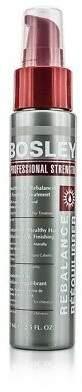 Bosley NEW Professional Strength Healthy Hair Rebalancing & Finishing Treatment