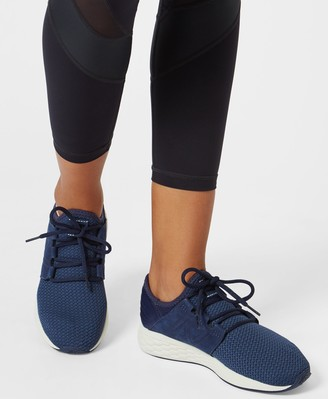 Sweaty Betty New Balance Fresh Foam Cruz Sneakers