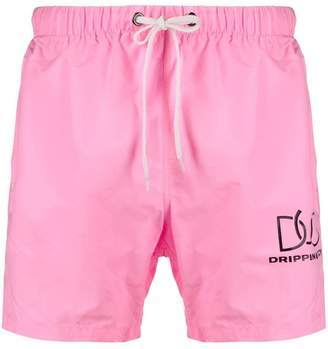 5f5e94b13c Pink Swimsuits For Men - ShopStyle UK