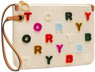 Perry Fil Coupe Wristlet