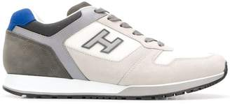 Hogan H321 lace-up sneakers
