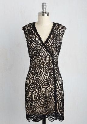 MARINE BLU Cocktail Blog Dress $89.99 thestylecure.com