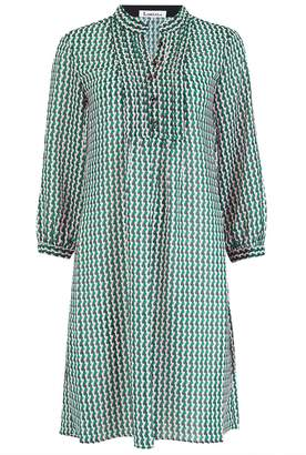 Libelula Chloe Dress Razor Printed Poly