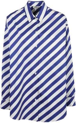 Kenzo Striped Shirt