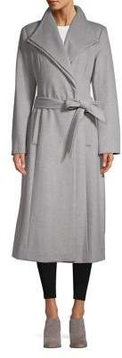 Kenneth Cole Reaction Classic Textured Wrap