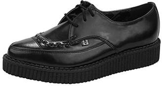 T.U.K. Shoes A8533 Unisex-Adult Creepers