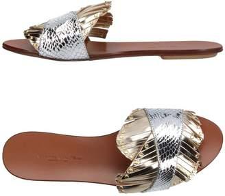Visconti & du RÉAU Sandals - Item 11390628MQ