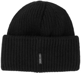 Golden Goose knitted fit hat