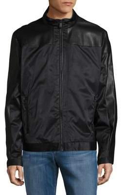 Calvin Klein Zippered Jacket