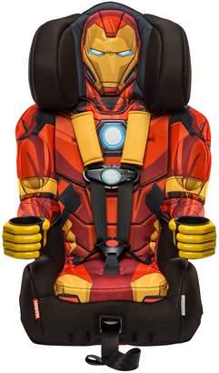 KidsEmbrace Friendship Combination Booster-Iron Man