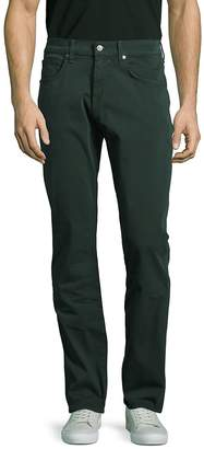 7 For All Mankind Men's The Straight Chino Pants