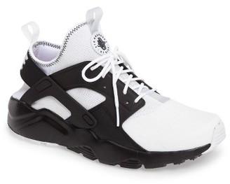 Men's Nike Air Huarache Run Ultra Se Sneaker $130 thestylecure.com
